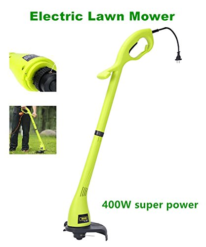 Electric Lawn Mower Cordless Garden Home Trimmer 36 inches
