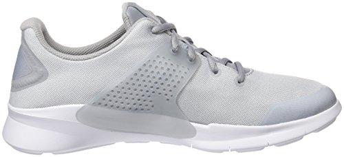 Nike 902813, Zapatillas para Hombre Varios colores (Gris  / Mayo)