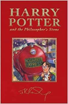 Harry Potter and the Philosopher's Stone Audiobook Stephen Fry