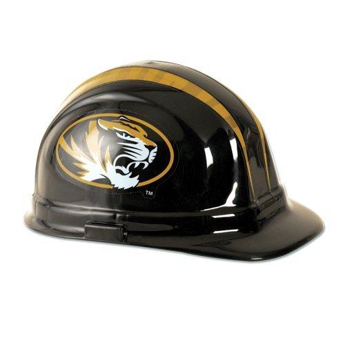 WinCraft NCAA University of Missouri Packaged Hard Hat 1