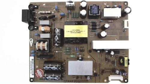 LG TV Model 42LN5300-UB Power Supply Board Part Number EAY62810501