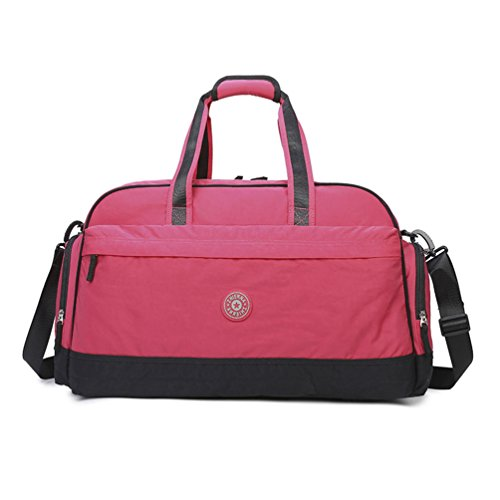 MATMO Waterproof Sports Gym Bag for Men and Women Fitness Travel Duffel Bag M by MATMO (Image #2)