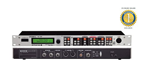 Tascam Ta-1Vp Vocal Processor With Antares Auto-Tune