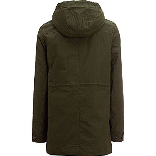 SOREL Joan of Arctic Hooded Lite Insulated Jacket - Women's Nori, XL