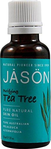 100% Pure Tea Tree Oil, 1 oz