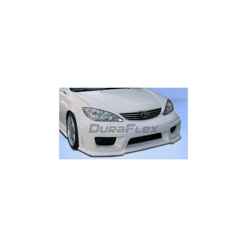 2002 2006 Toyota Camry Duraflex Sigma Kit   Includes Sigma Front (103288) Sigma Sideskirts (103290) Sigma Rear (103289)