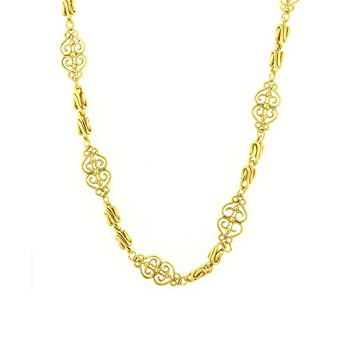 Antiquities Couture Gold-Tone Long Links ()