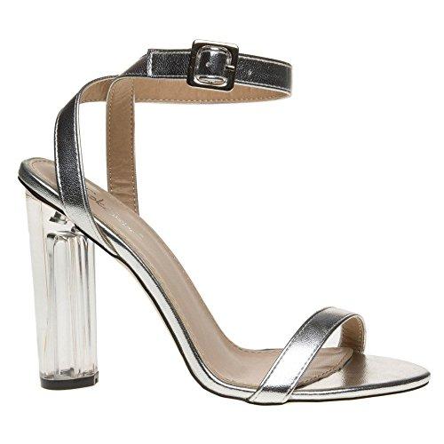 Femme Chaussures Metallic Solesister Fran Solesister Fran twqSxFWt7