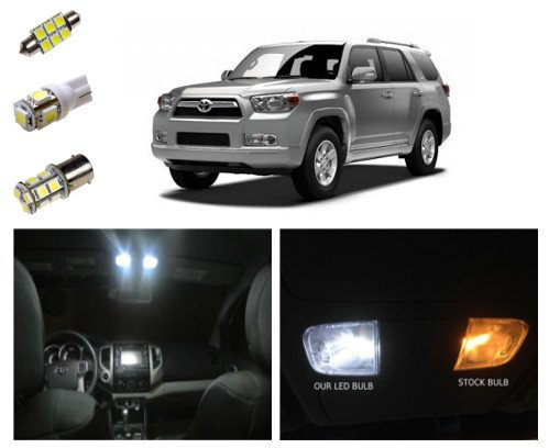 4Runner Led Interior Lights