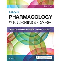 Lehne's Pharmacology for Nursing Care