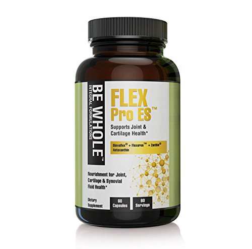 (Flex Pro ES: Joint Health Supplement - Supports Joint and Cartilage Health - 60 Capsules)