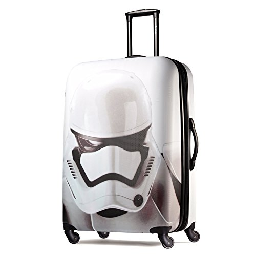 American Tourister Star Wars Spinner 28, Storm Trooper by American Tourister