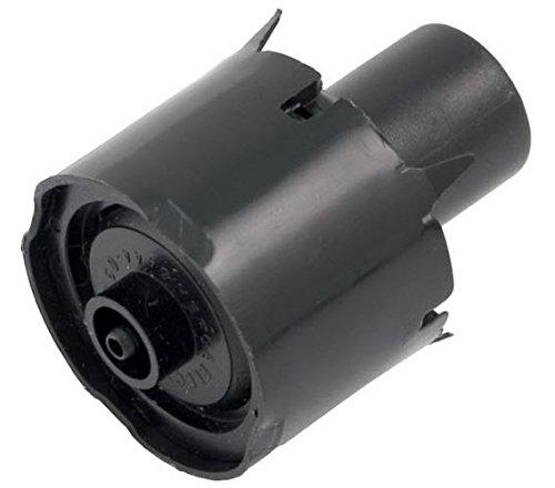 Herga hard Air Button Bellows only 6470 series Bellows Housing with Plunger, 4mm spout