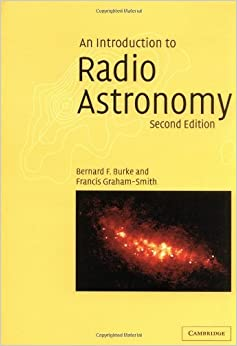 Book An Introduction to Radio Astronomy by Bernard F. Burke (2002-04-15)