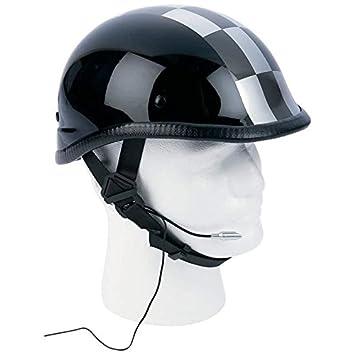 Casco para casco Communicator Motorcycle Intercom para Harley Davidson