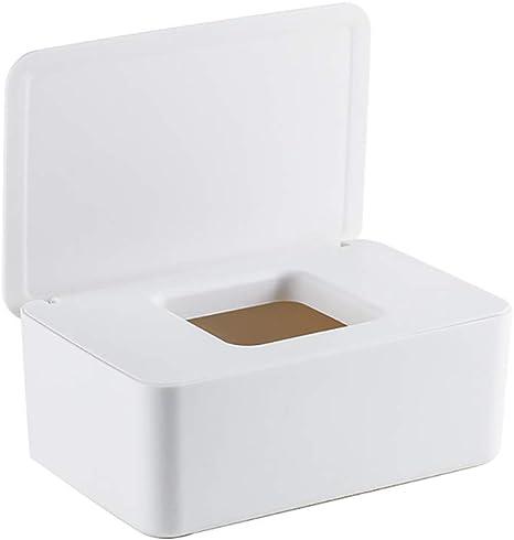 Zunbo Dispensador de toallitas de pañal Caja de calentador de toallitas para bebés Caja de esterilización de toallas de papel, Caja de toallitas para bebés: Amazon.es: Bebé