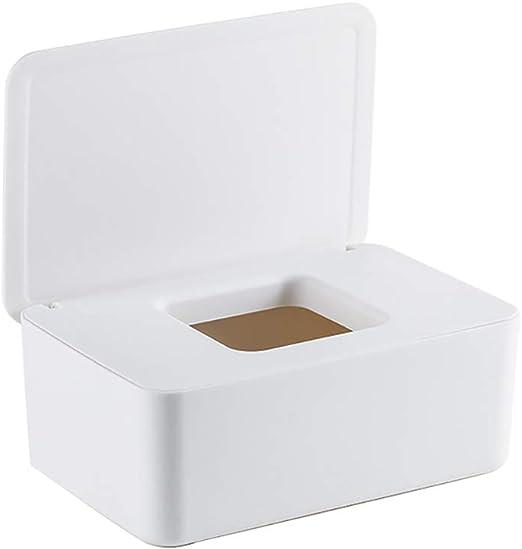 Magiin - Caja para toallitas húmedas Talla:1 Pcs: Amazon.es: Hogar