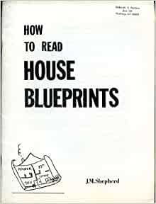 How To Read House Blueprints How To Read House