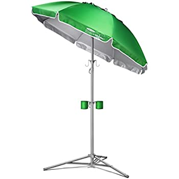 Ultimate Wondershade, Portable Sun Shade, Green