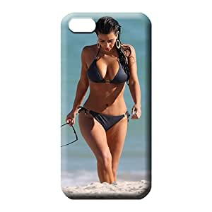 iphone 6plus 6p Popular Protector New Snap-on case cover mobile phone skins kim kardashian bikini series 1
