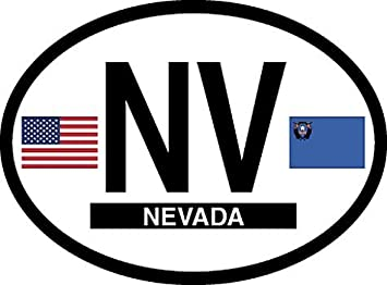 Officially Licensed /& Trademarked Products New York Flag 3.5 x 4.75 Waterproof UV Coated Famous Reflective Oval Sticker Decal