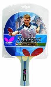 Butterfly Ranseur Shakehand Racket