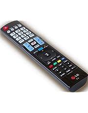 جهاز تحكم عن بعد لاجهزة التلفزيون ال جي ثلاثية الابعاد
