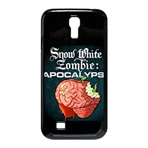 Zombie Little Mermaid Samsung Galaxy S4 Hard Plastic Back Cover Case, Zombie Snow White Samsung Galaxy S4 Hard Plastic Back Cover Case, Zombie Princess Samsung Galaxy S4 Hard Plastic Back Cover Case