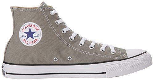 High Chuck Dark Converse Taylor Top Stucco Sneaker All Seasonal Canvas Star 7YqAZqz4d