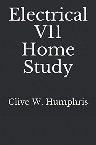 Electrical V11 Home Study ()