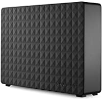 Seagate Expansion 8TB USB 3.0 External Hard Drive (Black)