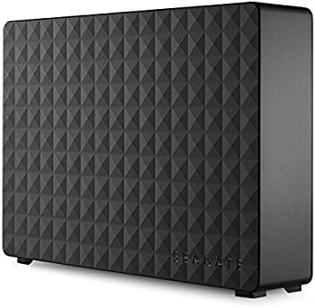 Seagate Expansion 8TB USB 3.0 External Hard Drive