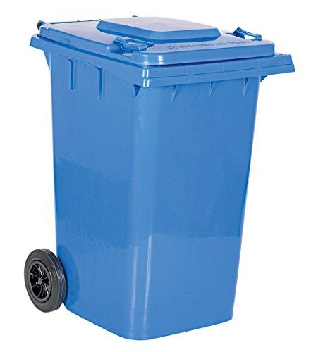 95 gallon trash container - 7