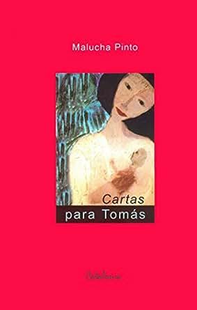 Amazon.com: Cartas para Tomás (Spanish Edition) eBook ...