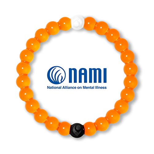 Awareness Health Bracelet - Lokai Cause Collection Bracelet, Mental Health, 6.5