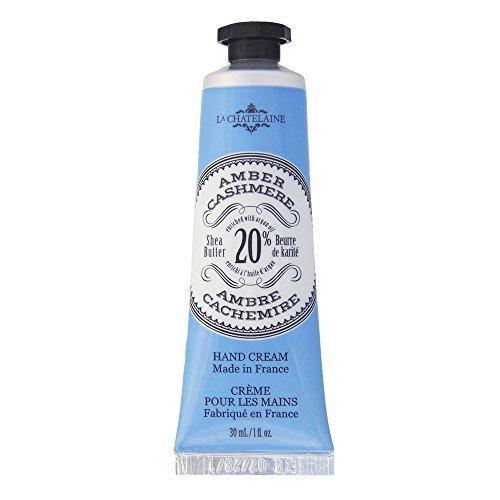 La Chatelaine 20% Shea Butter Hand Cream, 1