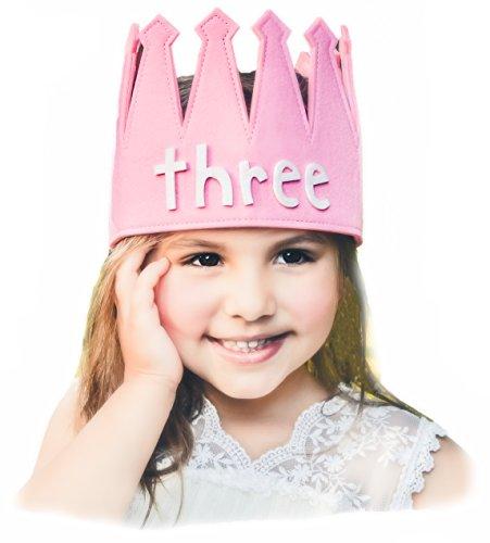 Girls Pink 3