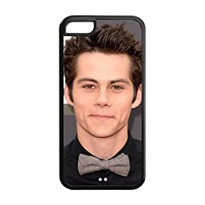 Hot Sell Dylan O'Brien Design pc hard Case Back Cover For Iphone 5c iphone5c-NY1143