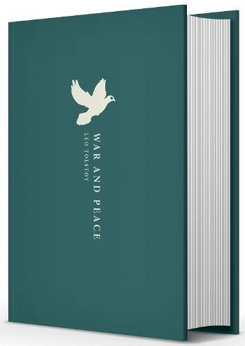 War and Peace (Oxford World's Classics Hardback Collection)