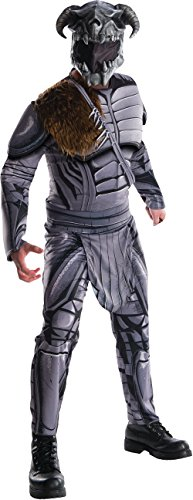 Rubie's Men's Wonder Woman Movie Deluxe Ares Costume, As Shown, X-Large