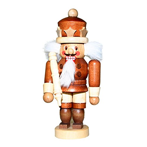Christian Ulbricht Miniature King Nutcracker
