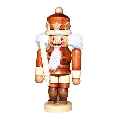 Christian Ulbricht Miniature King Nutcracker