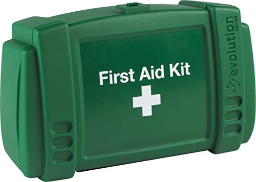 Safety First Aid Van & Truck Kit