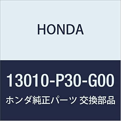 Genuine Honda 13010-P30-G00 Piston Set STD
