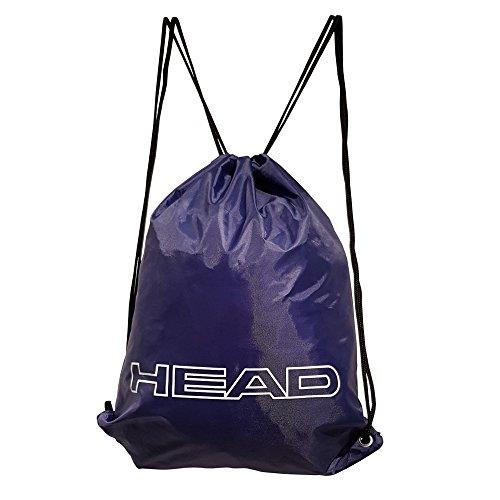 HEAD Sportbeutel Navy/Silver