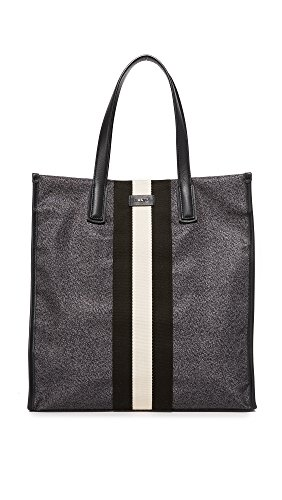 Price comparison product image Bally Men's Raami Tote, Black, One Size