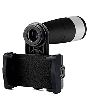 camera attachment for iphone vite telescope lens 8x zoom 2037
