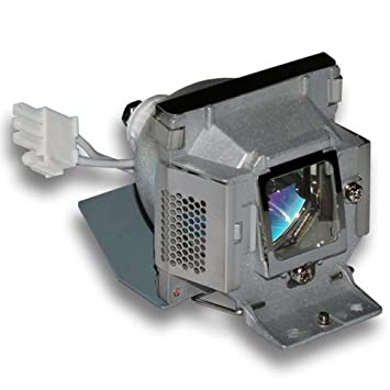Alda PQ Original, Lámpara de proyector para BENQ MP512 ...