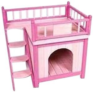 Amazon.com : Ware Manufacturing Princess Palace Cat and