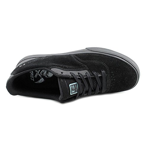 Size Mens Skate Suede 7 Shoes Sabbath Globe Black E5qpUO